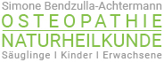 Osteopathie Ratingen Hilden Logo